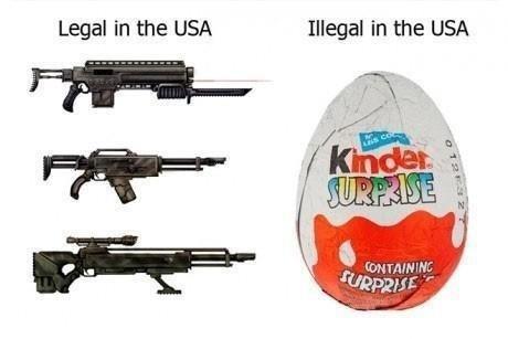 Child Safety USA Style
