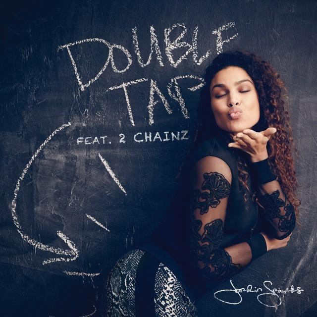Jordin Sparks Double Tap single