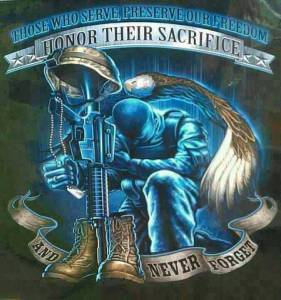 Honor Sacrifice