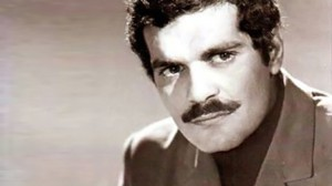 EGYPT ---Global artist Omar Sharif died today Friday July 10 at the age of 83 years in one of Helwan hospitals after illness